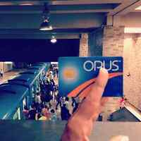 OPUS TRAM 3 AUGUST AOUT