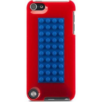 Belkin Lego Builder Case (geeignet für Apple iPod Touch 5G) rot Rot Ipod Touch