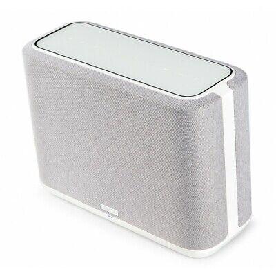 Denon Home 250 - Wireless Smart Multiroom Speaker - White - DENON-HOME-250-WHITE