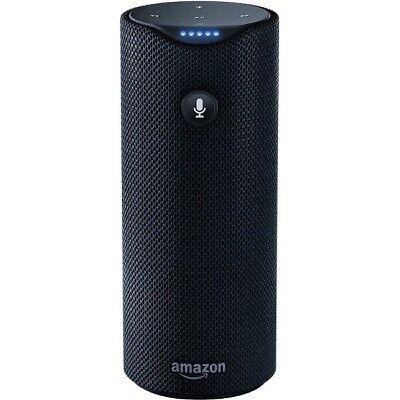 Amazon Tap Bluetooth WiFi Portable Speaker Alexa Voice Control Spotify B01BH83OO