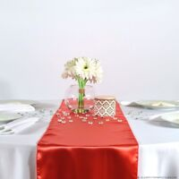 Wedding/Party Decor Sashes & Table Runners NEW