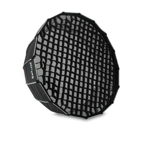 16 Rod Octagon Grid: Selens Hexadecagon 16 Rod Honeycomb Grid For 90cm