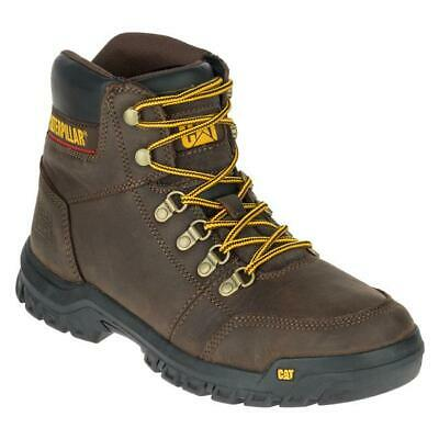 Cat Footwear Men Outline 6