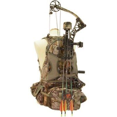 Bow Hunting Accessories Backpack Pack Gear Deer Duck Elk Gifts For Men Women