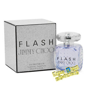 Choo Eau Ml Oz Parfum 60 Boxed 2 Authentic Flash 100 De Jimmy Spray k8nwP0O