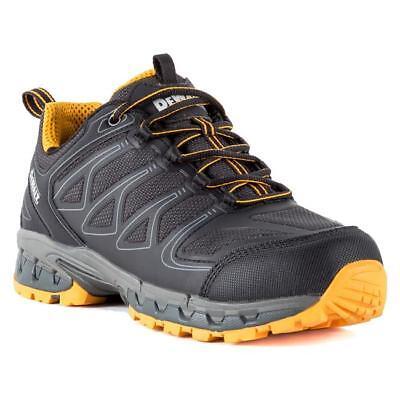 DeWALT Men Footwear Boron Work Shoe lightweight boot Aluminum toe Slip-Resistant