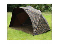 Fox Supa Brolly Camo MK2 60inch; Shelter; CUM184. Limited Edition!!! Brand New!!! Carp Fishing
