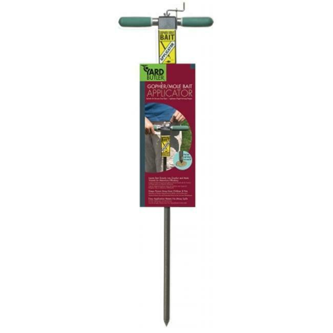 Lewis Lifetime Tools Gopher & Mole Bait Applicator GBA-1