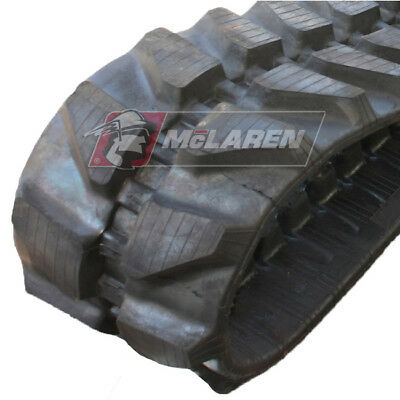 Mini Excavator Heavy Duty Rubber Track 230x48x70 Replacement Rubber Tracks