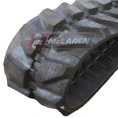 Kubota U15 Mini Excavator Heavy Duty Rubber Tracks 230x48x70 Best Value
