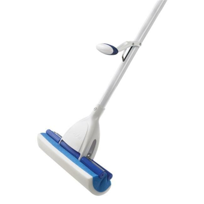 Butler Home Products Llc 446840 Mr. Clean Magic Eraser Roller Mop