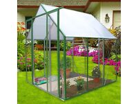 Wanted free greenhouse