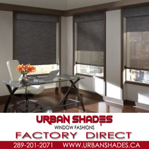 Blinds and Shades Buy Direct