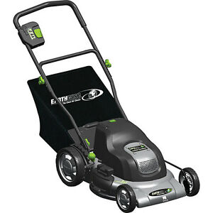 Earthwise 20-inch 24-volt Cordless Lawn Mower