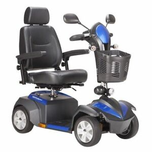 Brand New- Drive Medical Ventura Power Mobility Scooter 4 Wheels