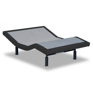 Reverie 7s Adjustable Bed From The Makers Of The Tempurpedic Ergo W Bluetooth
