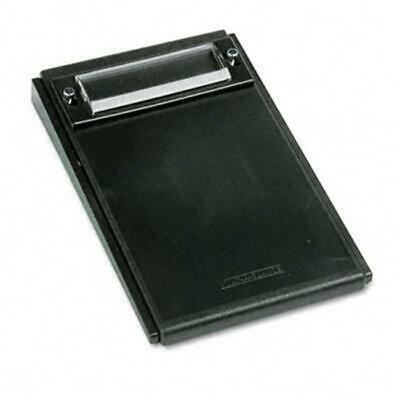 At-a-glance E5800 Desk Calendar Base For 5 X 8 Daily Tear-off Sheet Refill Black