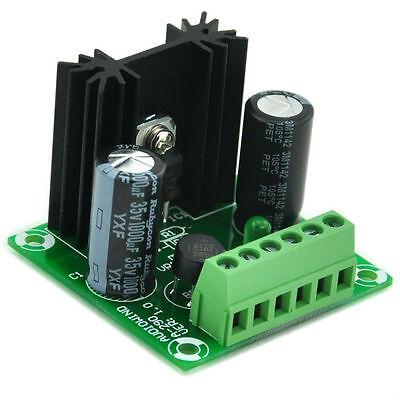 -18v Dc Negative Voltage Regulator Module Board Based On 7918 Ic -18v 1a