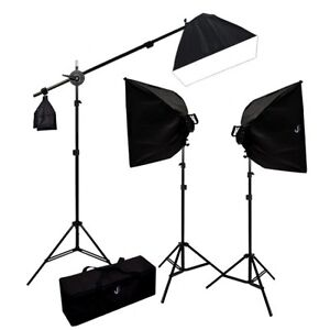 New Tricolour Continuous Lighting Kit Byford Serpentine Area Preview