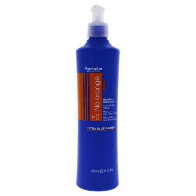 Fanola No Orange Mask Masque 11.83 oz Hair Care