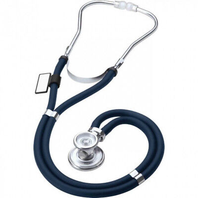 Us Seller Fast Ship New Essentials Sprague Rappaport Stethoscope Color Navy Blue