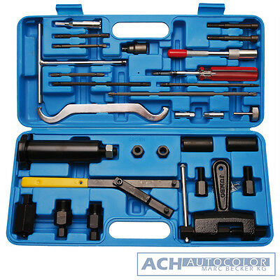 Bgs 8326 Motorrad-Reparatur-Werkzeugsatz