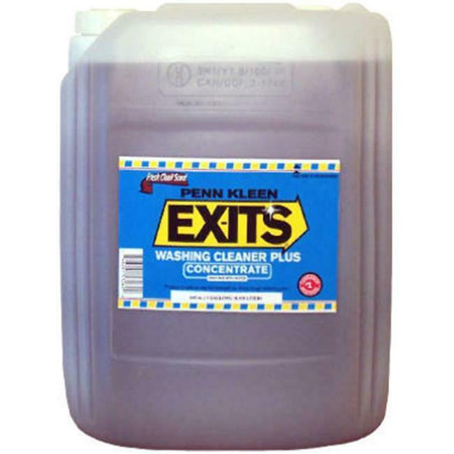 Penn Kleen 528 Ex-its Cleaner Concentrate 5 Gallon
