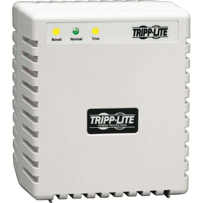 TRIPP LITE MASTER-POWER LS606M 600W LINE CONDITIONER AVR 120V