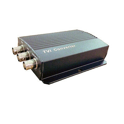 LTS LTAH5300T HD TVI 1 In 3 Out 1080P 720P WIth 100M Spliter Distributor