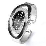 Womens Cuff Watch