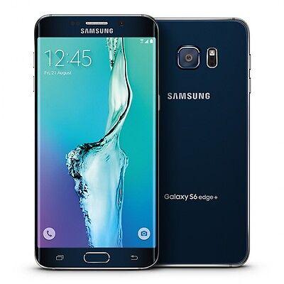Samsung Galaxy S6 Edge  Sm G928v  32Gb   Verizon Black  9 10 Unlocked Burn Image