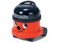brand new NUMATIC HOOVER