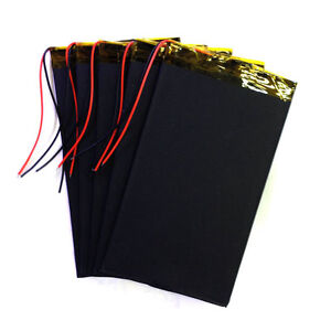 3.7V 4000MAH For Tablet PC (polymer Li-ion battery) 8 Inch 9.7 Inch 10.1 Inch