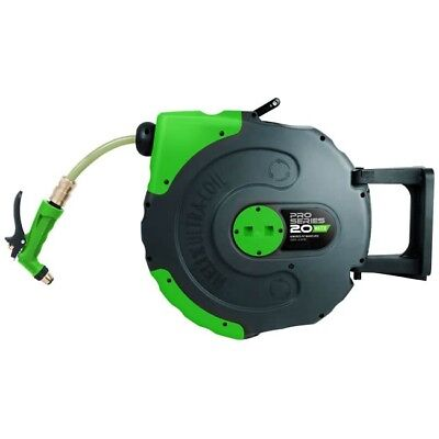 Water Hose Reel 20 Metre - NEW - FREE DELIVERY -90520W