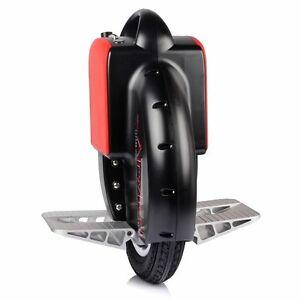 Airwheel X5 Electric Mono-Wheel Unicycle (Similar to segway)
