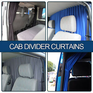 Cab blinds