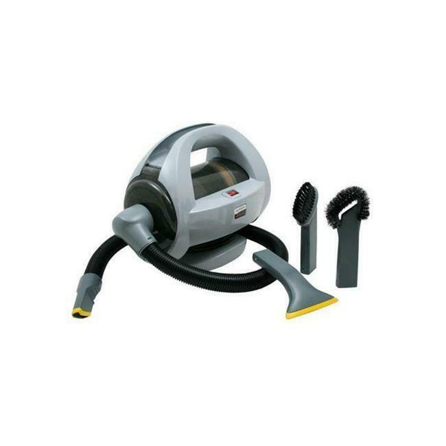 Hopkins 94005AS 120V Autospa Auto Bagless Vacuum