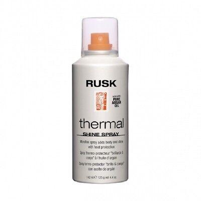 Shine Spray - RUSK Thermal Shine Spray 4.4 fl oz