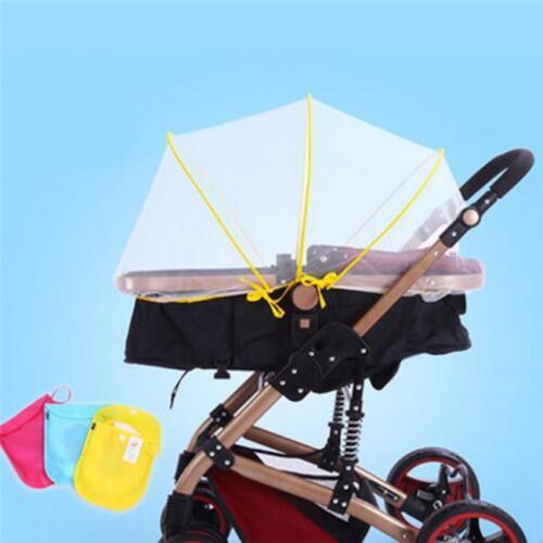 Baby Buggy Tug Pram Stroller Pushchair Safety Belt Wrist REFLECTIVE Hi-Viz Strap