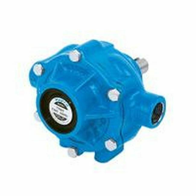 Hypro 7700C 22.1 GPM Roller Pump | 7700C