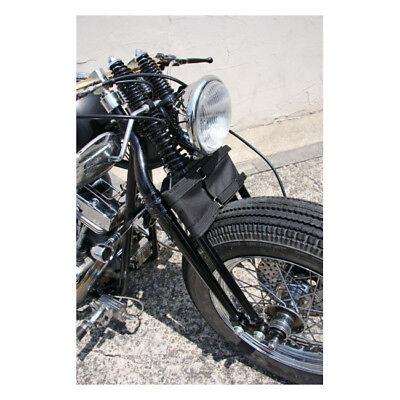 Easyriders Notfall - Fender, Mudguard für Harley Davidson mit Springergabel