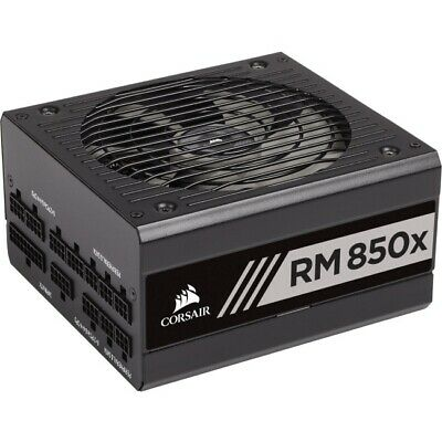 Corsair RMx Series RM850x  - 850 Watt 80 PLUS Gold Certified