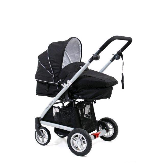 2in1 Pram Valco Baby Spark Brilliant Condition Prams Strollers