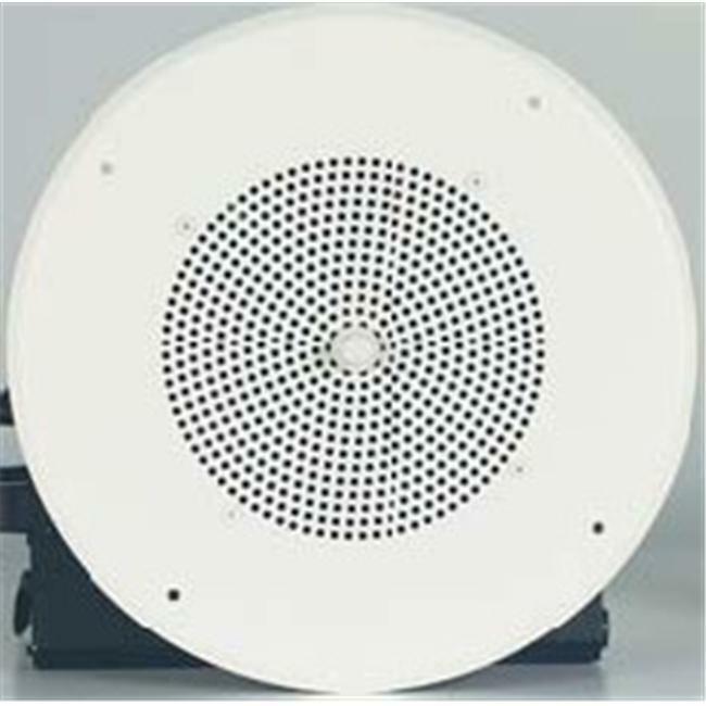 Bogen CEILINGKNOB Ceiling Speaker with Volume Control