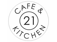 Full time Barista required in Wells, Somerset
