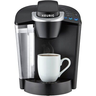 K-cup Coffee Maker Best Single Serve One Cup Keurig Brewer Machine Small