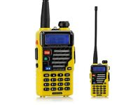 Hamradio Baofeng UV5R+plus