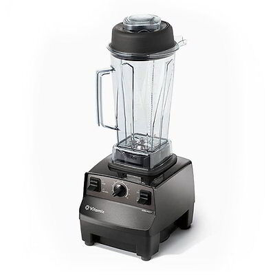 Vitamix 1003 Vita-prep Blender With 48-ounce Clear Container Nsf
