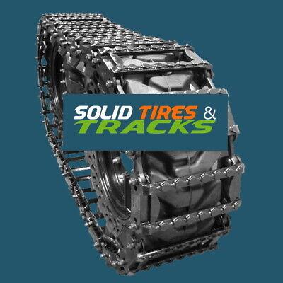 2 Skid Steer Over The Tire Tracks Steel Ott 10-10x16.512-12x16.514-14x17.5