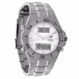 Royal London Titanium SLW Watch